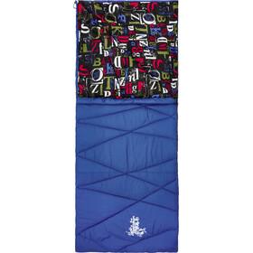 Nomad Sleepyhead Sleeping Bag Classic Blue/Print